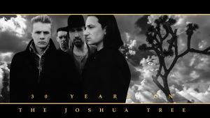 30 años de The Joshua Tree de U2
