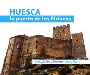 Huesca, la puerta de los Pirineos