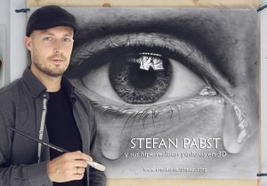 Stefan Pabst y sus hiperrealistas pinturas en 3D