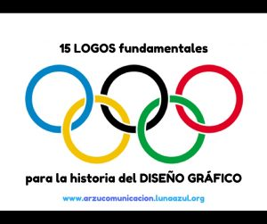 15 logos fundamentales para la historia del diseño gráfico