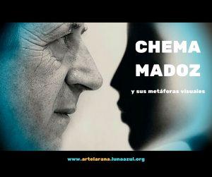 Chema Madoz y sus metáforas visuales