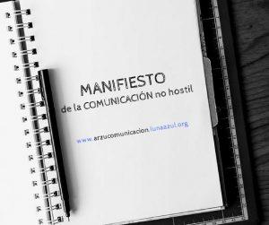Manifiesto de la comunicación no hostil