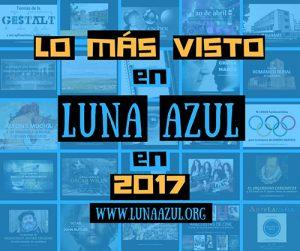 Lo más visto en Luna Azul en 2017